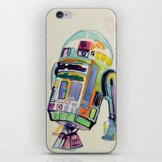 R2 iPhone & iPod Skin