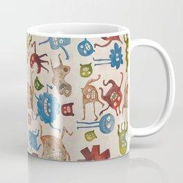 Critters Coffee Mug