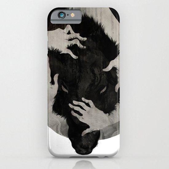 Wild Dog iPhone & iPod Case