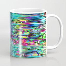 Stretching Bubbles Coffee Mug