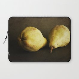 Pears Laptop Sleeve