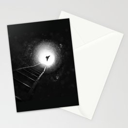 Light Redemption Stationery Cards