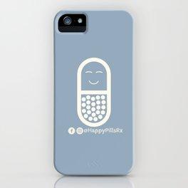 happypillsrx iPhone Case