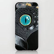 Golden Horn Slim Case iPhone 6s