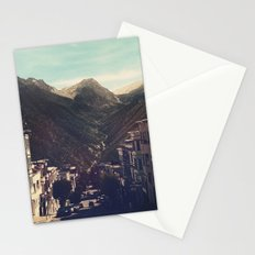 Out of town Stationery Cards