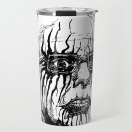 Feel The Bern Travel Mug