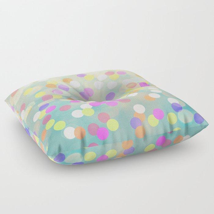 C'est La Fiesta Floor Pillow