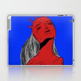 Mrs. Misery Laptop & iPad Skin
