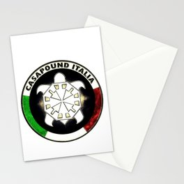 Casapound Italia Stationery Cards