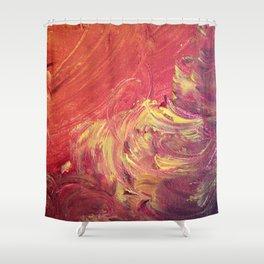 LyMM Shower Curtain