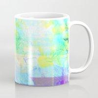 rio Mugs featuring Rio by LuaMA