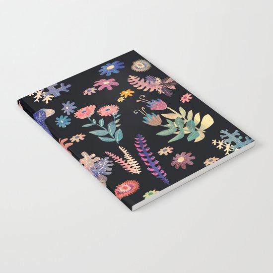 color garden!! Notebook
