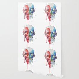 Skulls (appropriation) Wallpaper