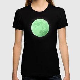 LIME MOON T-shirt
