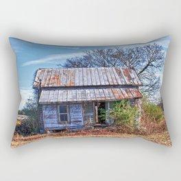 Neglected Rectangular Pillow