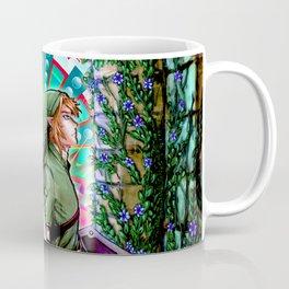 Zelda loves Coffee Mug