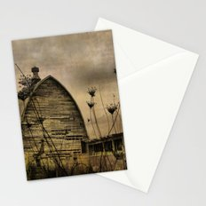 Country Nature Stationery Cards
