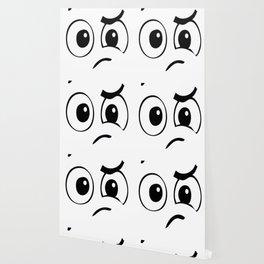 Perplexed Emoji Halloween Costume TShirt Confused Face Wallpaper