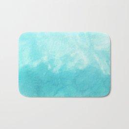 Aegean Sea No.1 Bath Mat