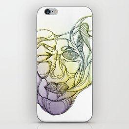 Freak Style iPhone Skin