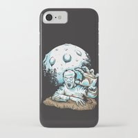 dragonball z iPhone & iPod Cases featuring Z! by Locust Years