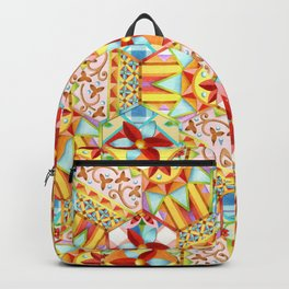 Gypsy Caravan Country Days Backpack