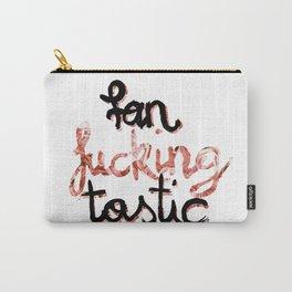 Fan-fu**ing-tastic Carry-All Pouch