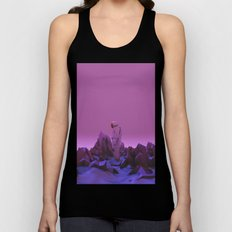 Untitled. Unisex Tank Top