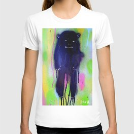 night-bear T-shirt