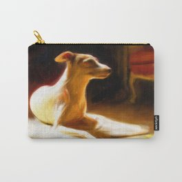 Sophie in the sun Carry-All Pouch