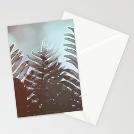 Natural Crown Stationery Cards