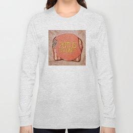 POTUS BALONEY Long Sleeve T-shirt