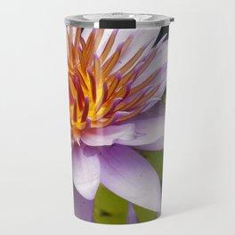 Nymphaea 'Rhonda Kay' III Travel Mug