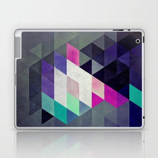 lyyt pyyk Laptop & iPad Skin