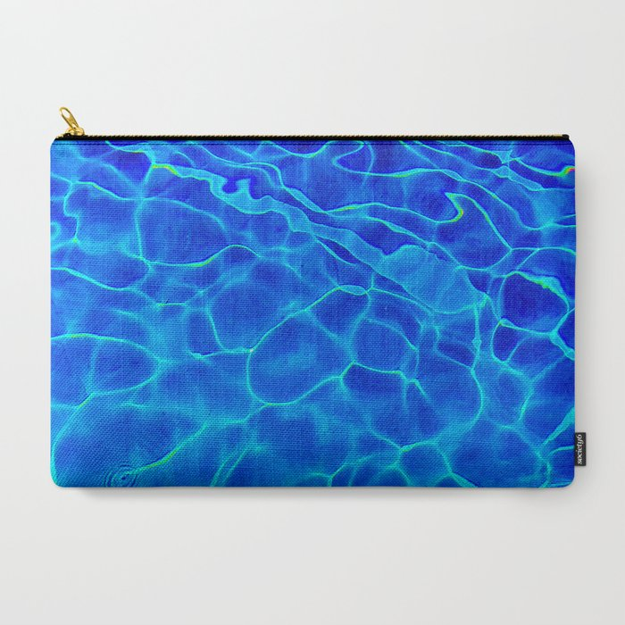 Blue_Water_Abstract_CarryAll_Pouch_by_Jessica_Manelis__Large_125_x_85