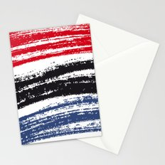 Marker Pen Stationery Cards
