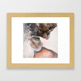 Leif  Framed Art Print