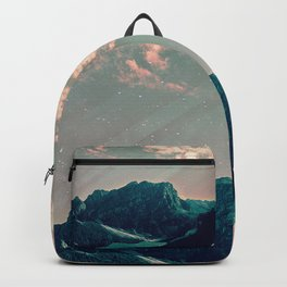 Mountain Call Backpack