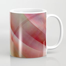 Multicolored abstract no. 42 Coffee Mug