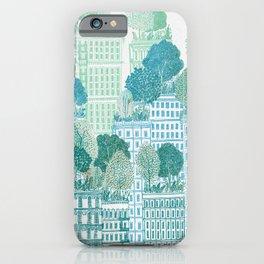 Juniper - A Garden City iPhone Case