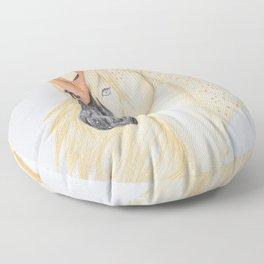 Antares Floor Pillow
