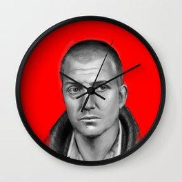 Josh Homme - QOTSA Wall Clock