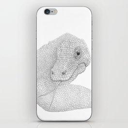 Komodo Dragon iPhone Skin