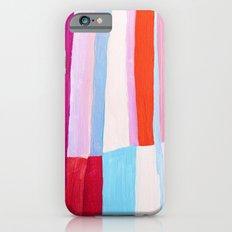 Library II Slim Case iPhone 6s