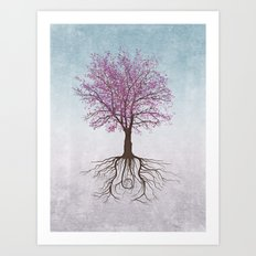 It Grows on Trees Art Print