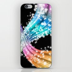 Space Highway iPhone & iPod Skin
