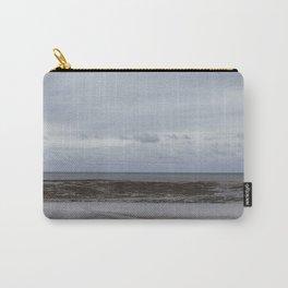 Littlehampton Beach_4 Carry-All Pouch