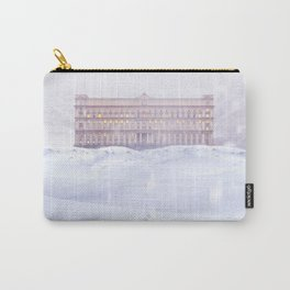 This is my budapest hotel Carry-All Pouch