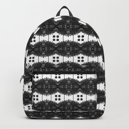 The Melted Mill Backpack