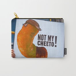 Cheeto-in-Chief Carry-All Pouch
